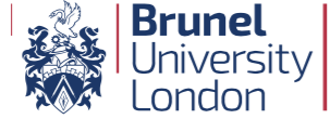 logo of Brunnel University